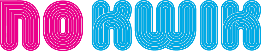 No Kwik logo