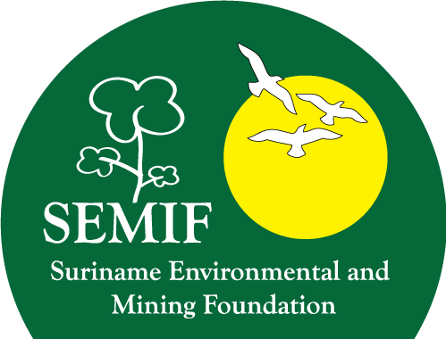 SEMIF Suriname Environmental and mining Foundation